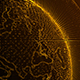 Rotating Earth Planet - VideoHive Item for Sale