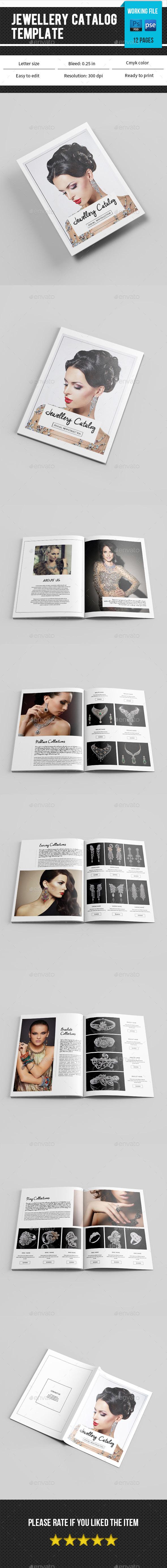 Jewellery Catalog V10 - Catalogs Brochures