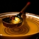 Pouring Honey or Honey Dripping - VideoHive Item for Sale