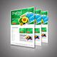 Print Shop Flyer - GraphicRiver Item for Sale