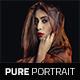 50 Pure Portrait Lightroom Presets
