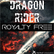 Dragon Rider - AudioJungle Item for Sale