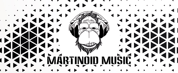 Martynoid baner