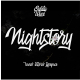 Nightstory Typeface - GraphicRiver Item for Sale