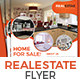 Real Estate Flyer 02 Nulled