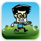 Rick The Geek Game Character Sprites - GraphicRiver Item for Sale