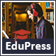 EduPress | Responsive LMS, University Education WordPress Theme