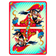 Pirate Card for Gaming - GraphicRiver Item for Sale