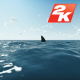 Shark and Ocean - VideoHive Item for Sale