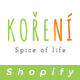 Ap Koreni Shopify Theme - ThemeForest Item for Sale