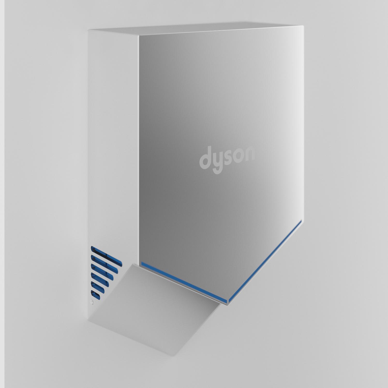 Рукосушитель dyson airblade dyson dc33c пылесос отзывы