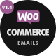 WooCommerce Email Customizer PRO - CodeCanyon Item for Sale