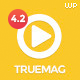 True Mag - WordPress Theme for Video and Magazine Nulled