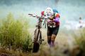 Athlete Cyclist Mountainbiker
