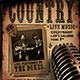 Country Live Flyer Template V5 - GraphicRiver Item for Sale