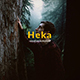 Heka Creative Powerpoint Template Nulled