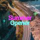 Summer Opener