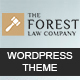 The Forest Law WordPress Theme Nulled