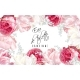 Rose Tulip Perfume Banner - GraphicRiver Item for Sale