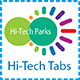 Hi-Tech Tabs - Effective and Animated Design - CodeCanyon Item for Sale