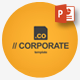 Corporate Powerpoint Template - GraphicRiver Item for Sale