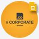 Corporate Google Slides Template - GraphicRiver Item for Sale