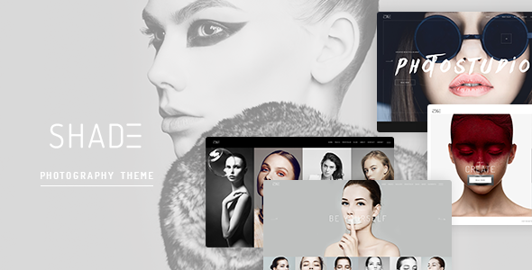 Shade – An Alluring Photography Theme