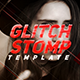 Glitch Stomp - VideoHive Item for Sale