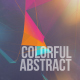 Plexus Abstract Colorful V1 - VideoHive Item for Sale