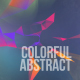 Plexus Abstract Colorful V2 - VideoHive Item for Sale