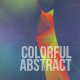 Plexus Abstract Colorful V3 - VideoHive Item for Sale