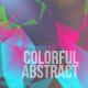 Plexus Abstract Colorful V5 - VideoHive Item for Sale