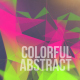 Plexus Abstract Colorful V6 - VideoHive Item for Sale