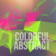 Plexus Abstract Colorful V7 - VideoHive Item for Sale