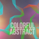 Plexus Abstract Colorful V8 - VideoHive Item for Sale