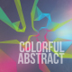 Plexus Abstract Colorful V10 - VideoHive Item for Sale