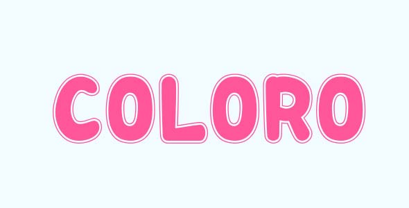 Coloro - Html5 Mobile Game - android & ios - CodeCanyon Item for Sale
