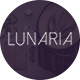 Lunaria - Clean & Simple Personal WordPress Theme Nulled