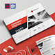 Landscape Company Profile Brochure - GraphicRiver Item for Sale