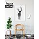 Frame Mockup_01 - GraphicRiver Item for Sale