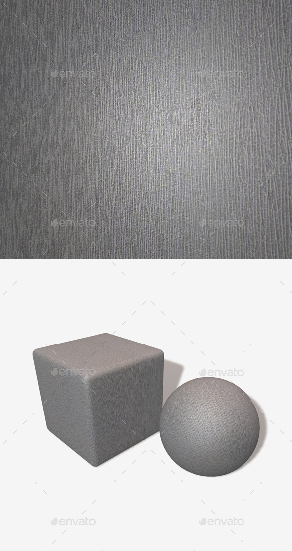 Grey Rough Lined Wallpaper Texture - 3DOcean Item for Sale