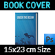 Book Cover Template Vol.4 - GraphicRiver Item for Sale