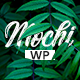 Mochi - A Clean Personal WordPress Blog Theme - ThemeForest Item for Sale
