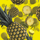 Fresh Pineapples - VideoHive Item for Sale