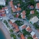 Aerial Shooting of City by the Sea - VideoHive Item for Sale