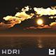 High Resolution Sky HDRi Map 063