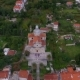 Aerial Photography of an Ancient Church - VideoHive Item for Sale