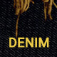 Super Denim Backgrounds - GraphicRiver Item for Sale