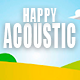 Fun Acoustic Upbeat Logo