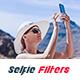 22 Selfie Filters Lightroom Presets - GraphicRiver Item for Sale